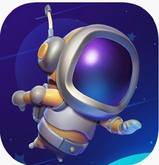 Idle Galaxy Miner icon