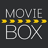 MovieBox 4.0 icon