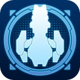Battleship Lonewolf icon