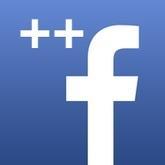 FacebookX++test icon