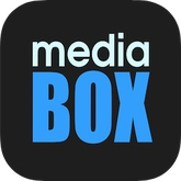 MediaBox HD icon
