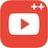 Youtube++ icon