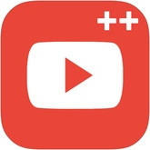 Youtube++ icon