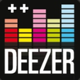 Deezer++ icon