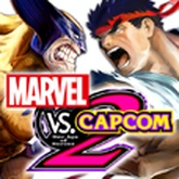 Marvel vs. Capcom 2 icon